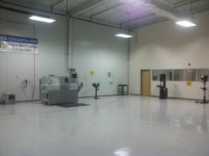 Manufacturing Lab - CNC