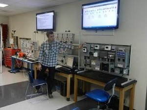 Marcraft Smart Grid GT-7000 Training System