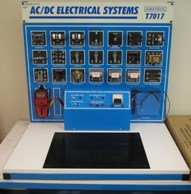 Amatrol T7017 AC/DC Electrical Systems