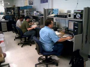 Analog lab3