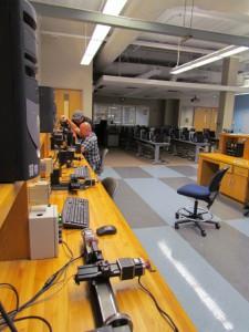 CNC Machining Lab 1