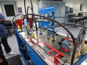 Hydraulics-training