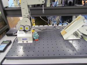 PLCs, Robotics and Mechanical Lab 2