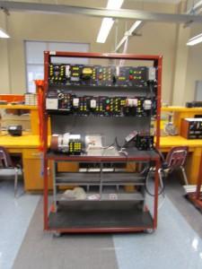Pumps and Motors Lab 2