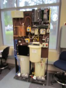 Pumps and Motors Lab 3