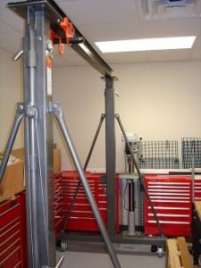 Industrial Tools Lab